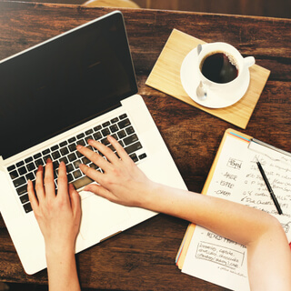 A great blog is invaluable to your online reputation management strategy.