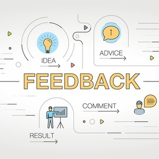 Feedbackprocess